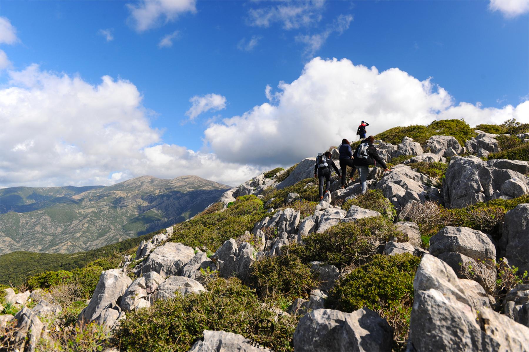 Sez Escursioni_Foto staticac per descrizione trekking
