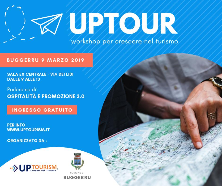 Uptour-ospitalita-promozione-workshop-turismo-buggerru