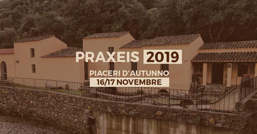 Praxeis-2019 Fluminimaggiore
